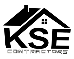KSE Contractors Logo